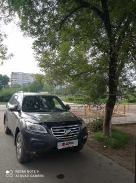 Черногорск X60 2013