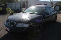 Саратов A6 2000