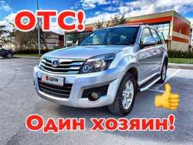 Новосибирск Hover H3 2013