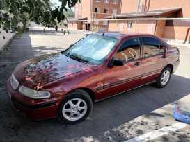 Краснодар 400 1997