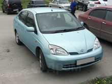 Абакан Prius 2003