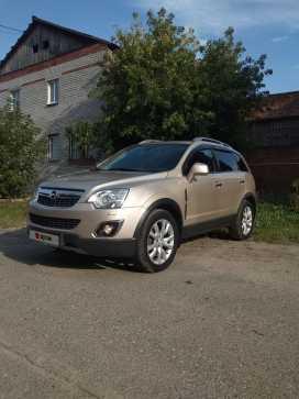 Томск Opel Antara 2012