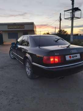 Кызыл A8 2001