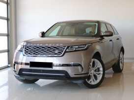 Саратов Range Rover Velar