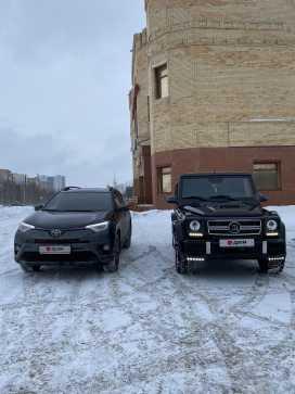 Нижневартовск RAV4 2019