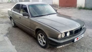 Севастополь BMW 5-Series 1989