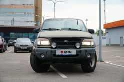 Москва Explorer 2000