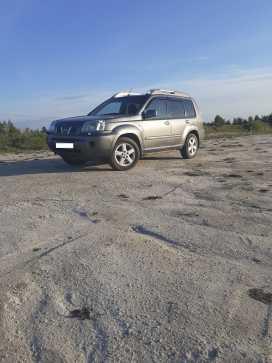 Челябинск X-Trail 2006
