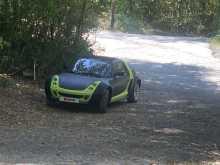 Сочи Roadster 2003