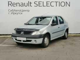 Иркутск Renault Logan 2006
