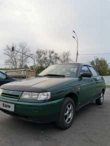 Липецк 2110 1998