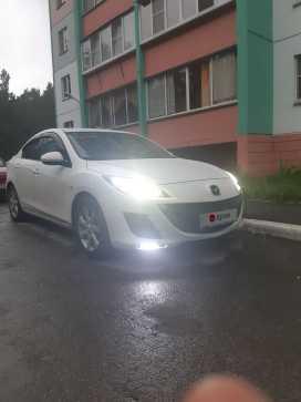 Челябинск Mazda3 2010