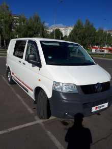 Йошкар-Ола Transporter 2006