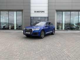 Сургут Audi Q7 2016