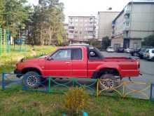 Ангарск Proceed 1996