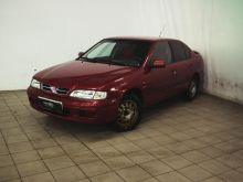 Калуга Primera 1999