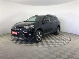 Воронеж RAV4 2018
