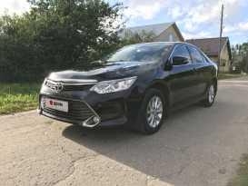 Шуя Toyota Camry 2015
