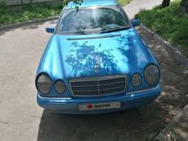 Саратов E-Class 1998