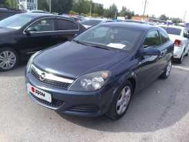 Чебоксары Astra GTC 2008