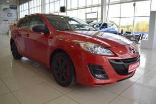 Альметьевск Mazda3 2010