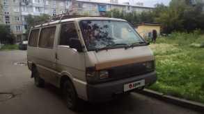 Красноярск Vanette 1996