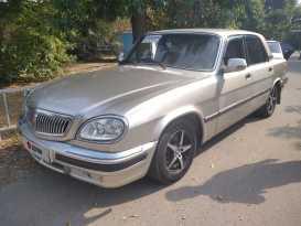 Динская 31105 Волга 2006