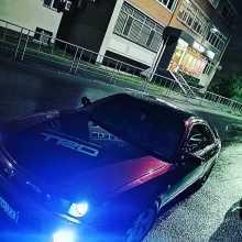 Тюмень Corolla Levin 1997