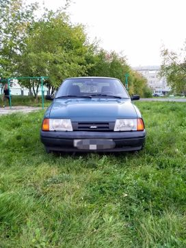 Красноярск 2126 Ода 2001