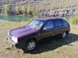 Абакан 2126 Ода 2001