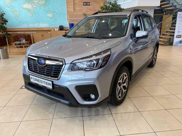 Subaru Forester, 2020 год, 2 389 900 руб.