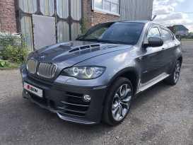 Юрга BMW X6 2010