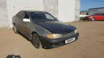Арсеньев Toyota Corona 1994