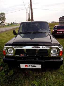 Мариинск Patrol 1992