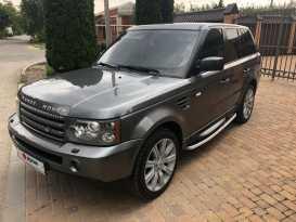 Славянск-На-Кубани Range Rover Sport