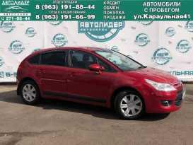 Красноярск C4 2011
