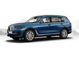 Москва BMW X7 2020