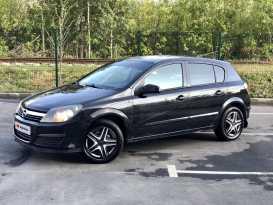 Челябинск Opel Astra 2006