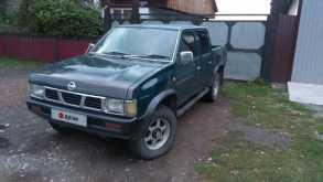 Саяногорск Datsun 1995