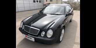 Симферополь CLK-Class 1999