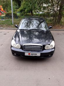 Жуковский Sonata 2005