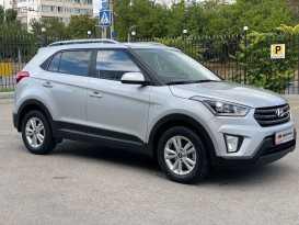 Севастополь Hyundai Creta 2017