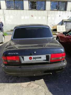 Воронеж 31105 Волга 2004