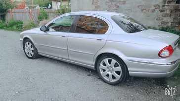 Коркино X-Type 2005