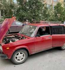Сургут 2104 1993