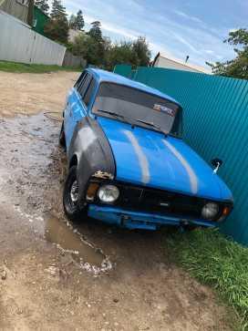 Усолье-Сибирское 2125 Комби 1988