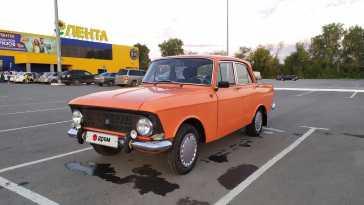 Омск 412 1977