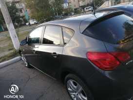 Новотроицк Astra 2010