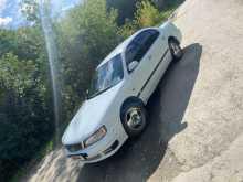 Первоуральск Maxima 1995