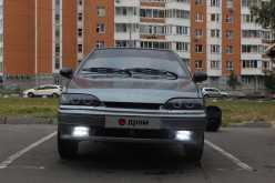 Москва 2113 Самара 2005